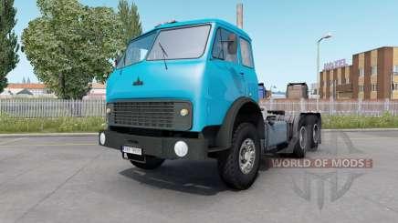 MAz-515B for Euro Truck Simulator 2