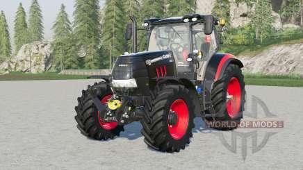 Case IH Puma 105 CVX for Farming Simulator 2017