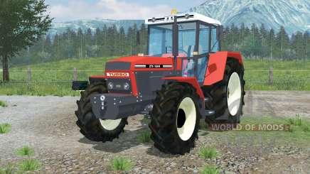 ZTS 16245 Turbꝋ for Farming Simulator 2013