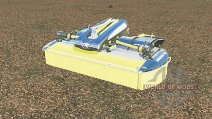 Pottinger NovaCat 301 ED v1.1 for Farming Simulator 2017