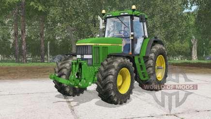 John Deerҿ 7810 for Farming Simulator 2015