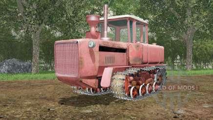 DT-175C Volgar for Farming Simulator 2015
