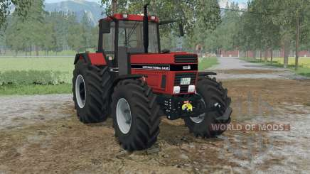 Case International 1455 XꝈ for Farming Simulator 2015