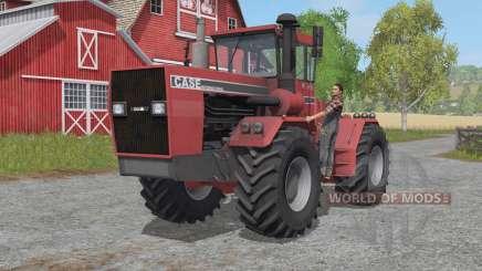 Case Internationaɫ 9190 for Farming Simulator 2017