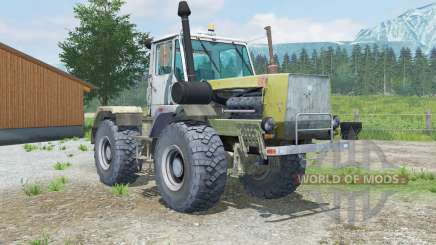 T-150Ꝃ for Farming Simulator 2013