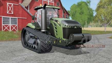 Challenger MT800R for Farming Simulator 2017