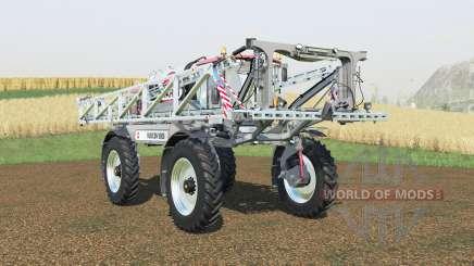 Hardi Rubicon 9000 for Farming Simulator 2017