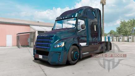 Freightliner Inspiration 2015 for American Truck Simulator