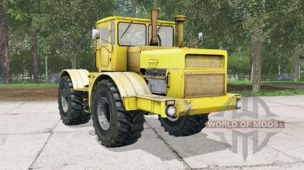 Kirovets Ƙ-701 for Farming Simulator 2015