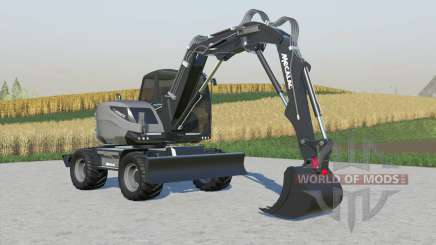 Mecalac 15MWR v2.0 for Farming Simulator 2017