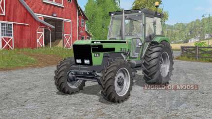 Torpedo TD90A & TD9006A for Farming Simulator 2017