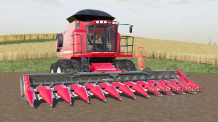 Case IH Axial-Flow 2799 for Farming Simulator 2017