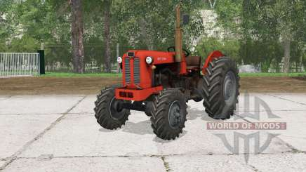 IMT 55৪ for Farming Simulator 2015