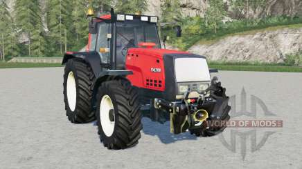 Valtra 8050 HiTecħ for Farming Simulator 2017