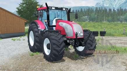 Valtra T18Ձ for Farming Simulator 2013