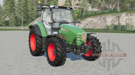 Hurlimann XM 100 T4i V-Drive for Farming Simulator 2017