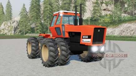 Allis-Chalmers 85ⴝ0 for Farming Simulator 2017