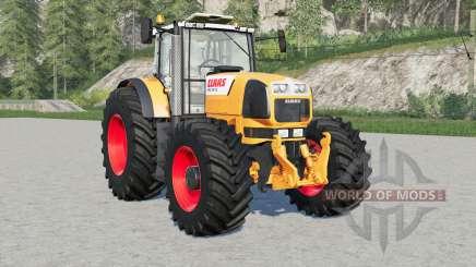 Claas Atles 936 RZ communal for Farming Simulator 2017