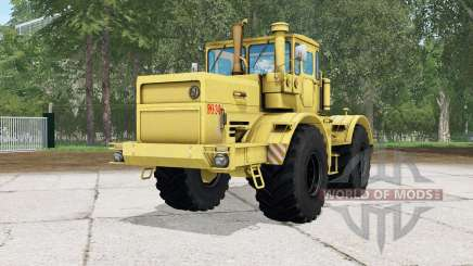 Kirovets Ꝃ-700A for Farming Simulator 2015