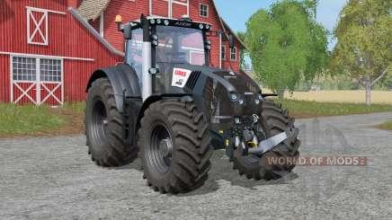 Claas Arion 600 & Axion 800 for Farming Simulator 2017