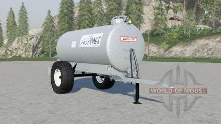 Agrimat TE 4100 for Farming Simulator 2017