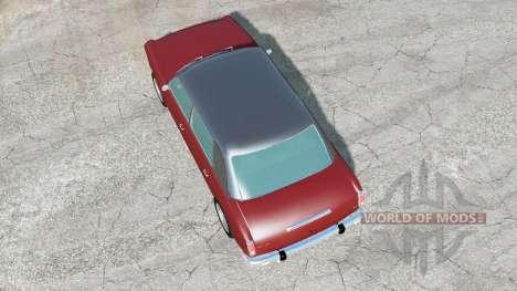 Doyler Beagle v1.1 for BeamNG Drive