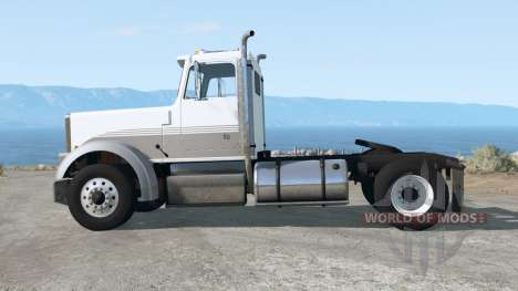 Wentward DL-Series v1.8a for BeamNG Drive