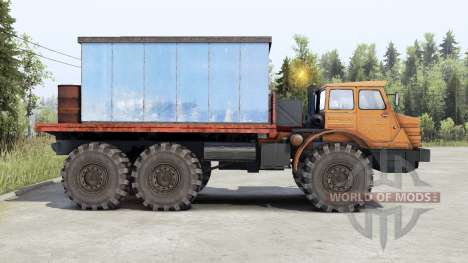 Moaz 74111 for Spin Tires