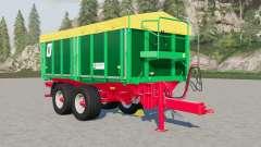 Kroger Agroliner TKD 30Զ for Farming Simulator 2017