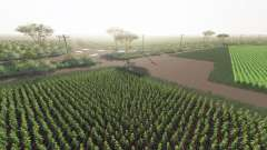 Matopiba for Farming Simulator 2017