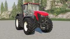 JCB Fastraƈ 8330 for Farming Simulator 2017