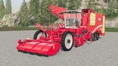 Grimme Varitron 470 Platinum Terra Traȼ for Farming Simulator 2017