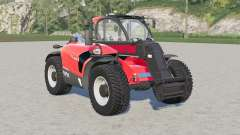 Manitou MLT 737-130 PSpluꞩ for Farming Simulator 2017