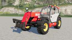 Manitou MLT 840-137 PꞨ for Farming Simulator 2017