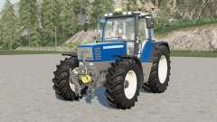 Fendt Favorit 510 C Turboshifᵵ for Farming Simulator 2017