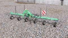 Deutz-Fahr CondiMaster 83ろ1 for Farming Simulator 2017