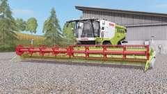 Claas Lexion 740〡750〡760〡770〡780 for Farming Simulator 2017