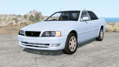 Toyota Chaser Tourer V (JZX100) 1998 for BeamNG Drive