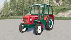 Zetoɼ 6911 for Farming Simulator 2017