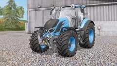 Valtra T-serieȿ for Farming Simulator 2017