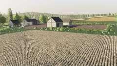Mercury Farms v1.0.0.2 for Farming Simulator 2017