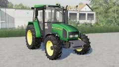 John Deere 3000-series for Farming Simulator 2017