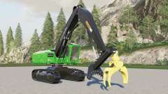 John Deere 953MH & 959MH Swing Loader for Farming Simulator 2017