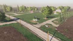 Windchaser Farms for Farming Simulator 2017