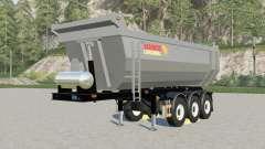 Schmitz Cargobull S.ꝄI for Farming Simulator 2017