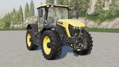 JCB Fastrac 4೩20 for Farming Simulator 2017