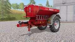 Rauch TWꞨ 7000 for Farming Simulator 2017
