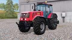 MTH-3022DC.1 Belaruƈ for Farming Simulator 2017