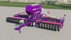 Horsch Pronto 9 DC selectable colors for Farming Simulator 2017