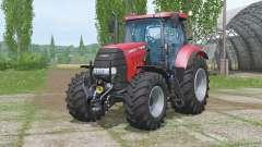 Case IH Puma 160 CѴX for Farming Simulator 2015